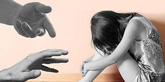 Kadus Lakukan Pelecehan Sexsual Anak Dibawah Umur