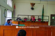 Hakim Tunda Sidang Praperadilan Dugaan SPPD Fiktif Massal Dewan Rokan Hilir, Ini Tanggapan FORMASI RIAU Sebagai Pemohon