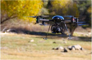 Eye in the Sky: Supervisors OK unmanned aerial drone project