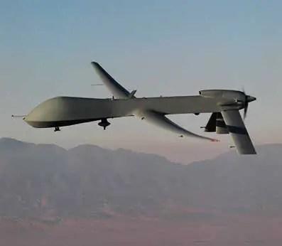 Predator-Drone