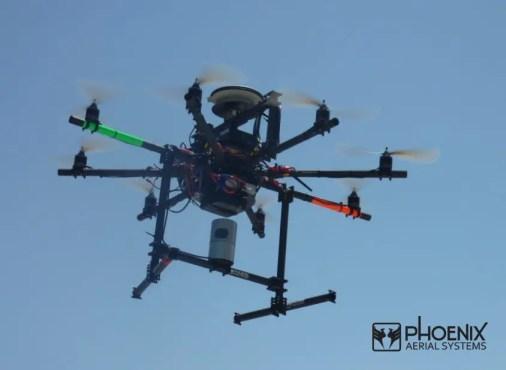 UAV-High res