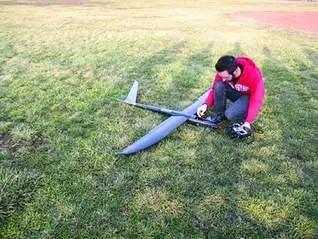 FSRdrone
