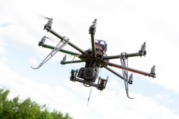 Unmanned Aircraft Fly Local Skies - sUAS News - The Business
