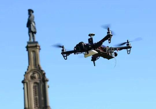 AP-SAVANNAH-DRONE-PROJECT quad
