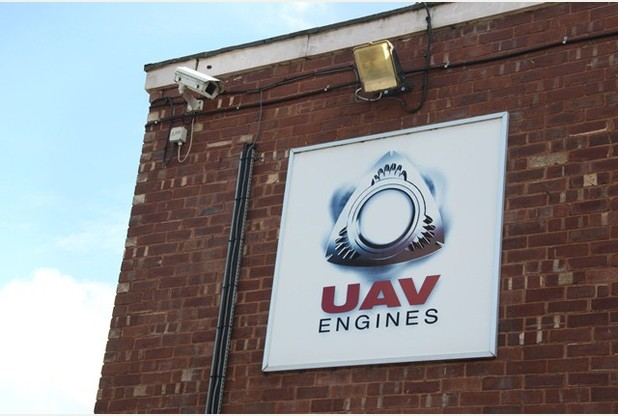 UAV Engines