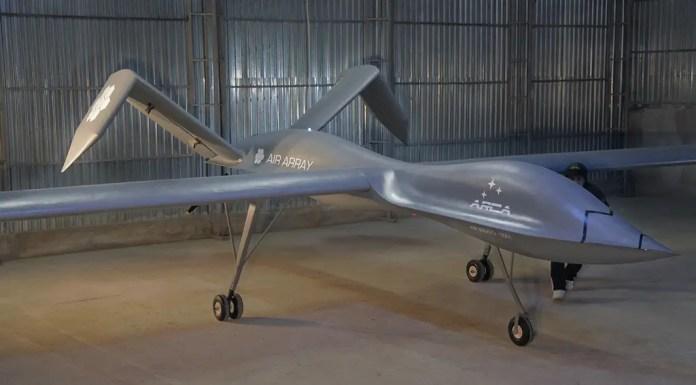 UAV-Air-Strato1-ARCA-1