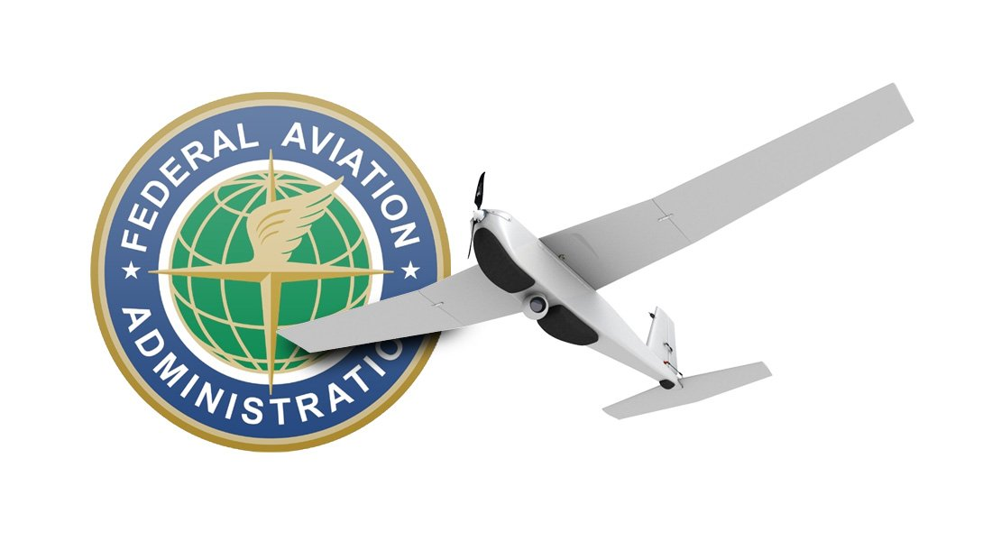 Image result for Part 107 FAA waiver app