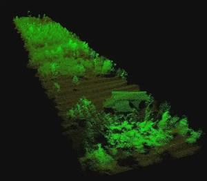 lidar-drone-sensing