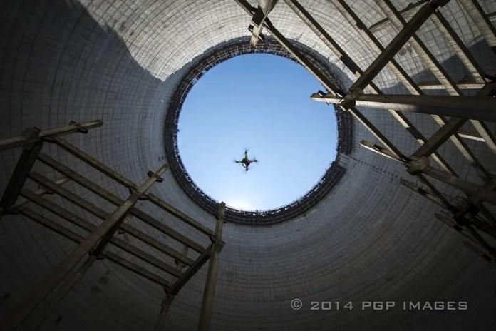 chernobyldrone