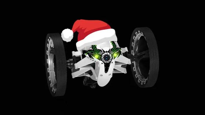 christmasdrone