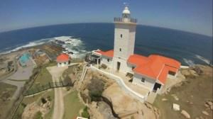 cape st blaize lighthouse