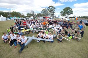 UAV Outback Challenge 2014