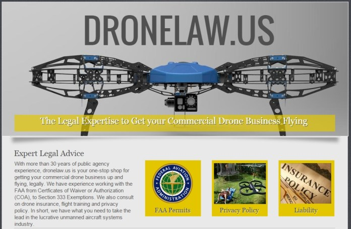 dronelaws