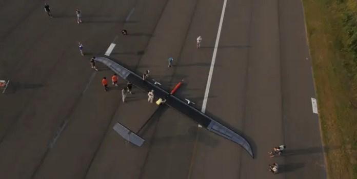 KARI EAV-3 landed