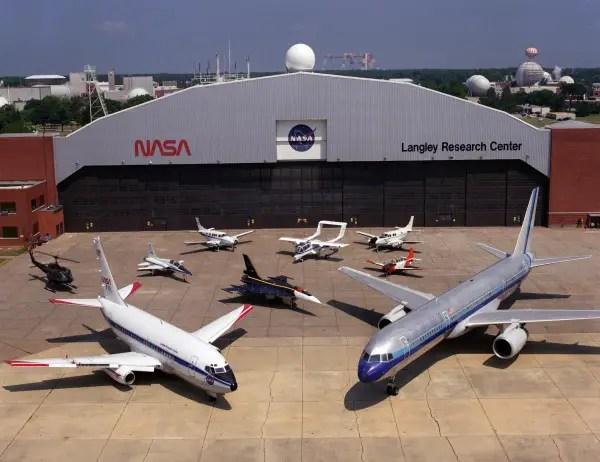NASA-Langley