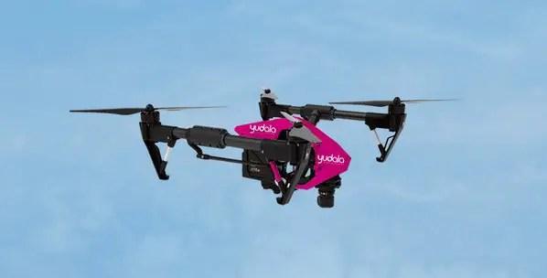 yudala-drone