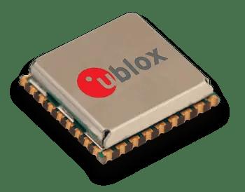 u-blox releases u blox 8, a new GPS/GLONASS receiver platform for