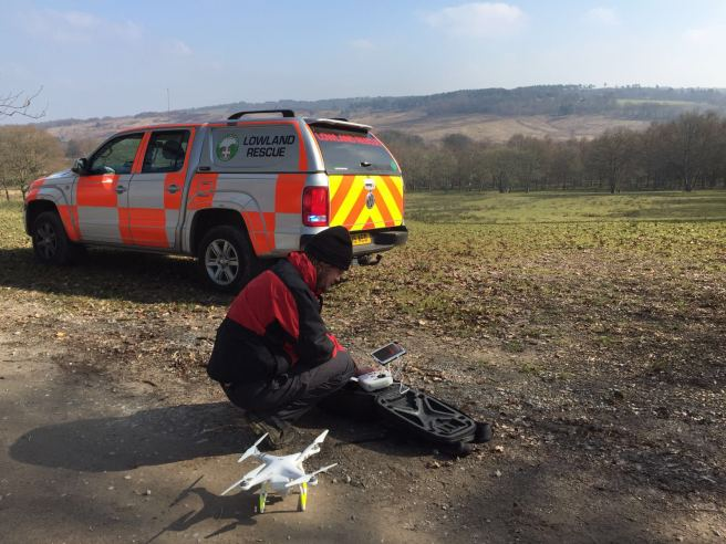 UAVAir-collaborates-with-Surrey-Search-and-Rescue