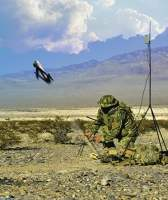 AeroVironment Completes Development and Begins Production of Switchblade Tactical Missile System Upgrade