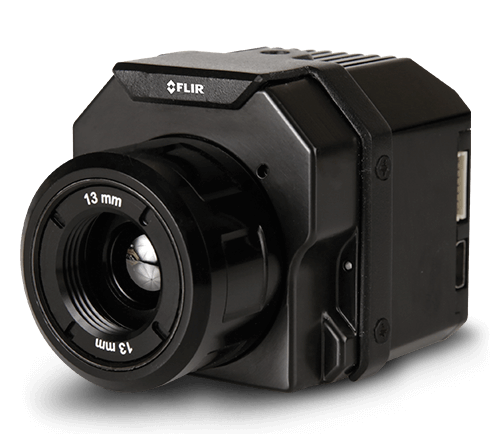 FLIR Announces Vue Pro R Radiometric Thermal Camera for
