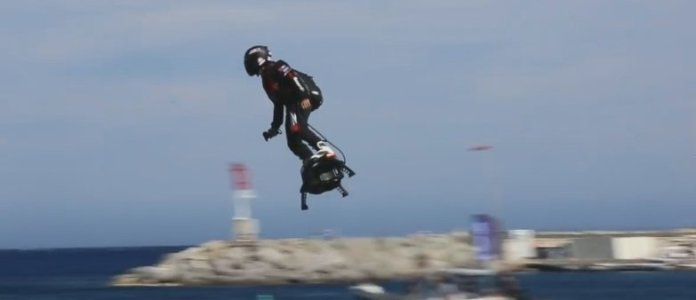 FlyBoard Air Cavalaire