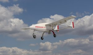 Czech UAV planes to be manufactured under licence in China