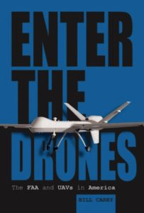 enterthedrones