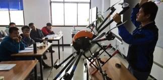 Drone Training Legal