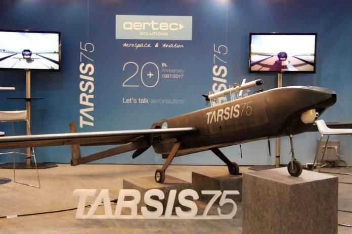 TARSIS 75