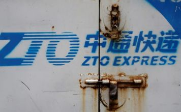 ZTO Successfully Completes First Trial Delivery Using a Drone