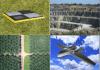 delta drone