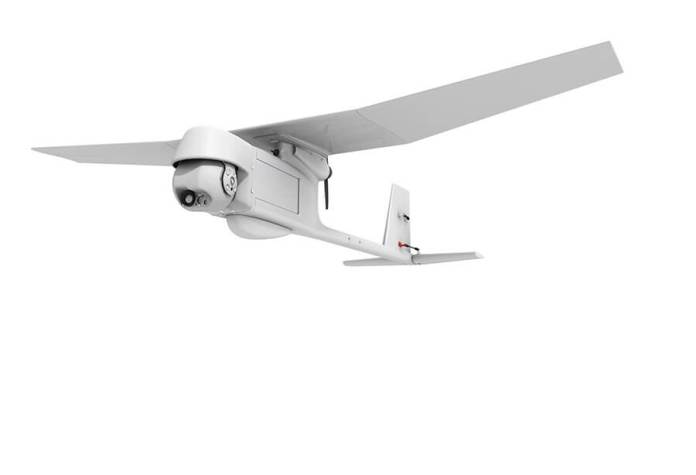 U S  Army Selects AeroVironment to Compete for Family of