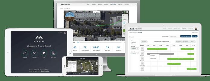 Measure Helps Skanska Implement Nationwide Drone Program for Building Websites - sUAS Information 2