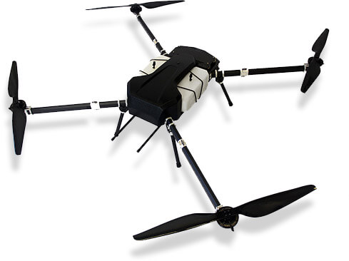 Unmanned aircraft will test medical supply deliveries - sUAS News