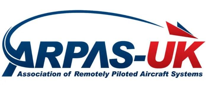 UK Nationwide Covid-19 Drone Functionality Taskforce ARPAS - sUAS Information 1