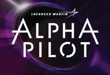 Lockheed Martin AlphaPilot