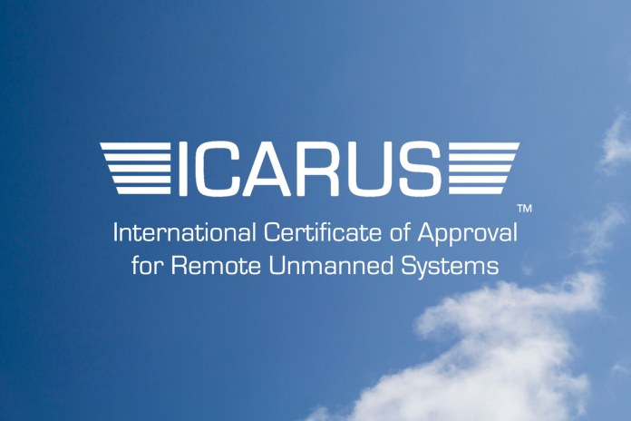 ICARUS Instructor & Examiner (Trainee) - sUAS News - The Business of
