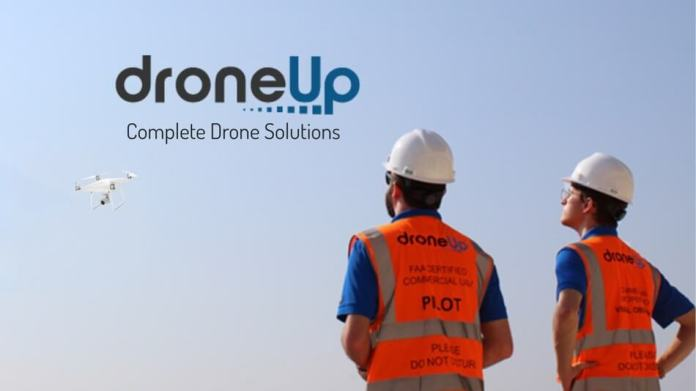DroneUp Acquires AeroVista Improvements - sUAS Information 3