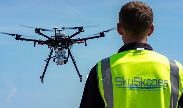 How SkySkopes Makes use of Skyward for Profitable Drone Operations - sUAS Information 1