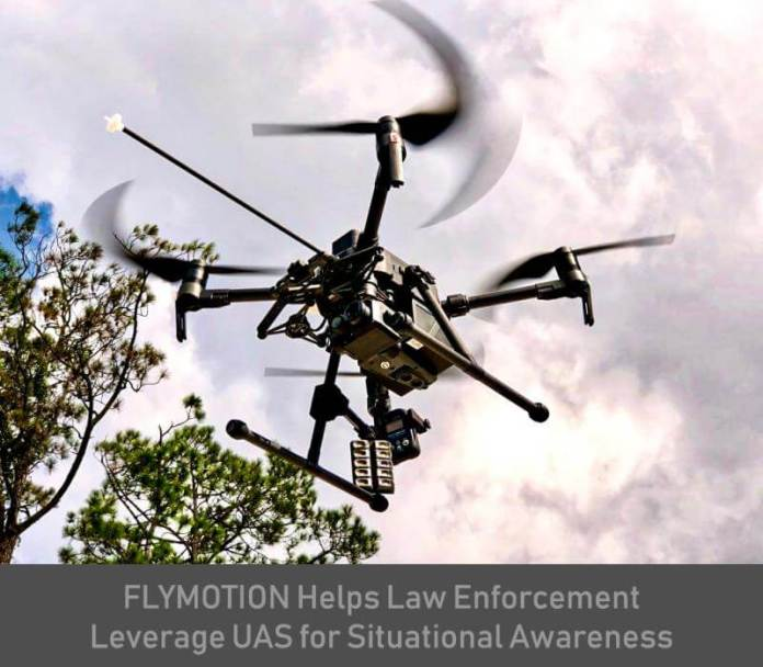 flymotion law