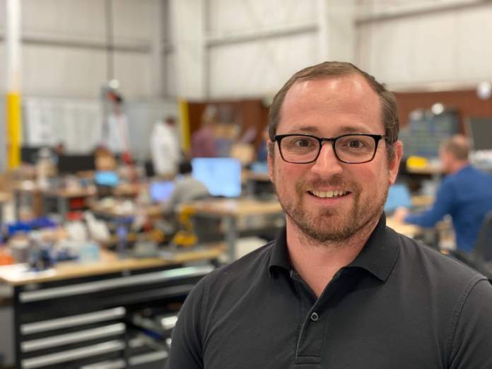 Former Co-Founding father of Amazon Prime Air Employed By Volansi as New CTO - Daniel Buchmueller - sUAS Information 1