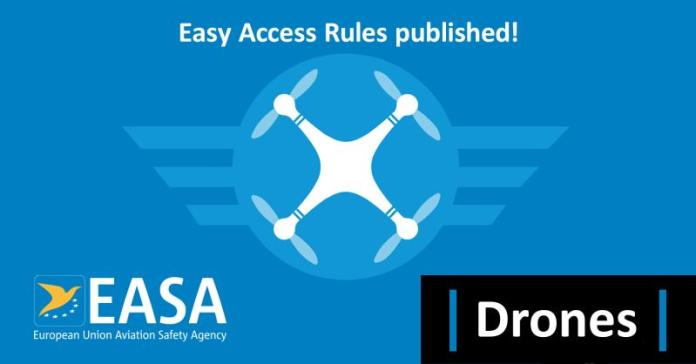 Straightforward Entry Guidelines for Unmanned Plane Programs revealed - sUAS Information 2
