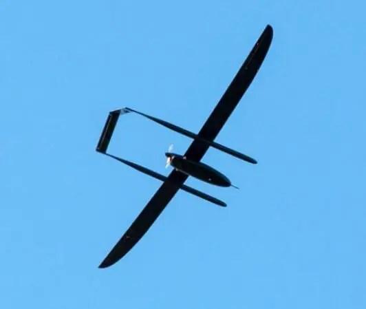 UAV Manufacturing facility comms failure throughout 90 hour VTOL report try. - sUAS Information 1