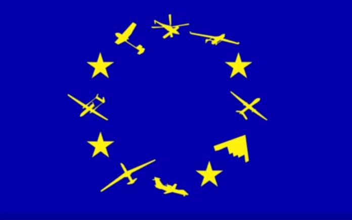EU Drone Regulation – On-line Course - sUAS Information 1