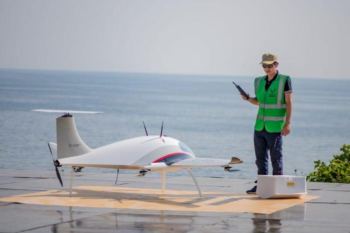 Phoenix-Wings Wins at African Drone Competitors! - sUAS Information 2