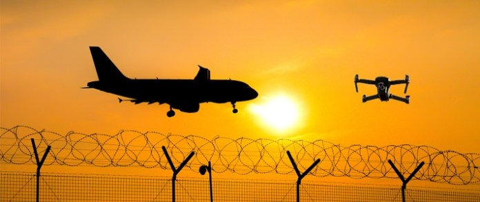 telent and DGS putting in world-class anti-drone system at main UK airport - sUAS Information 2