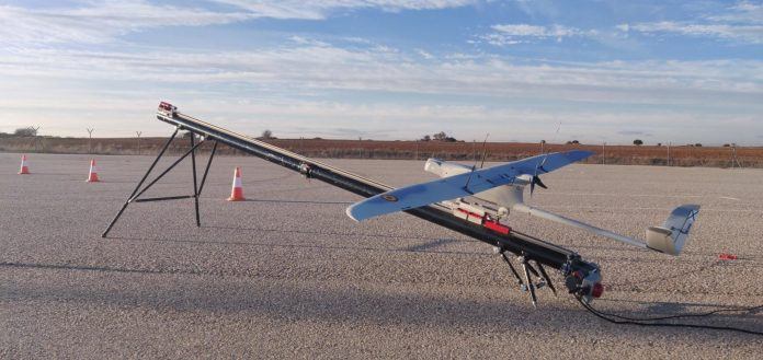 SCR receives the primary authorization in Spain for flights past visible line of sight with drones over 2 kg - sUAS Information 6