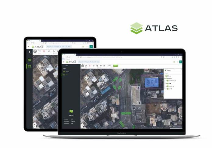 SPH Engineering broadcasts ATLAS - a strong and user-friendly drone knowledge processing, storage, and AI-powered evaluation resolution. - sUAS Information 1