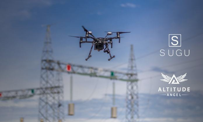 Sugu Drones choose 'best-in-class' Altitude Angel to ship UTM providers in Canada - sUAS Information 1