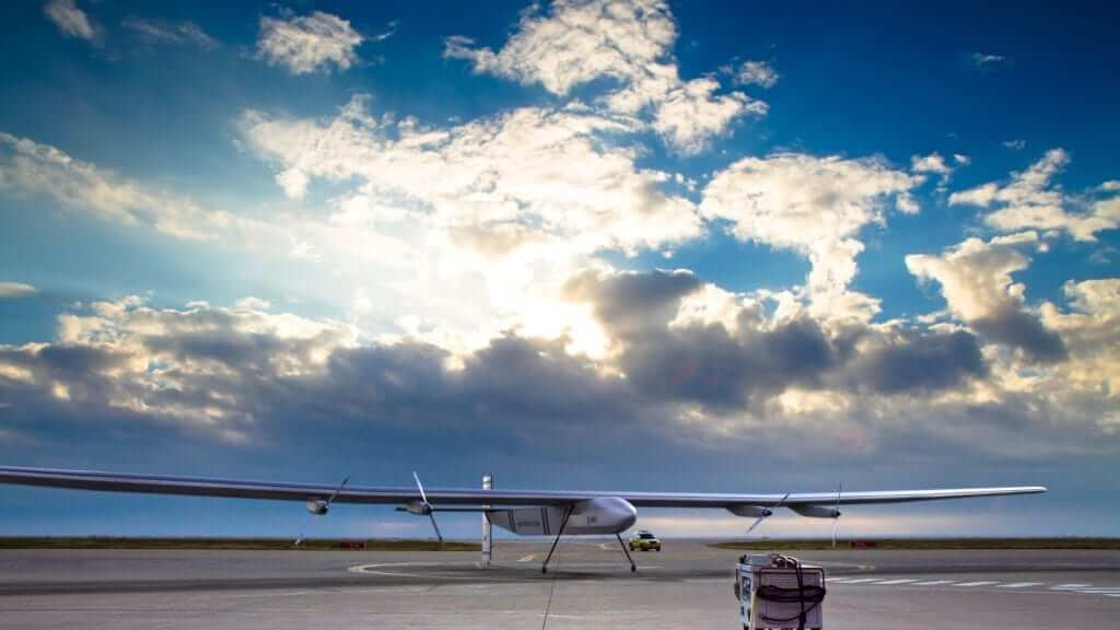 Skydweller Announces Oklahoma City as U.S. Corporate Headquarters – sUAS News
